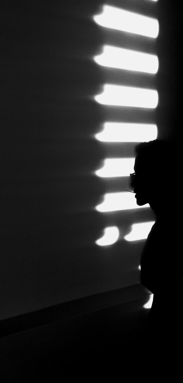 A western in shadows. thumbnail