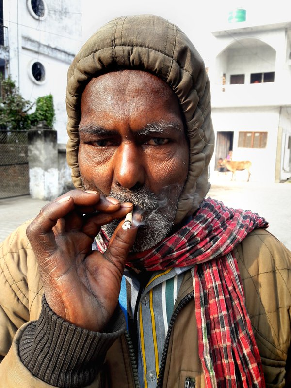 The Beedi Smoker thumbnail