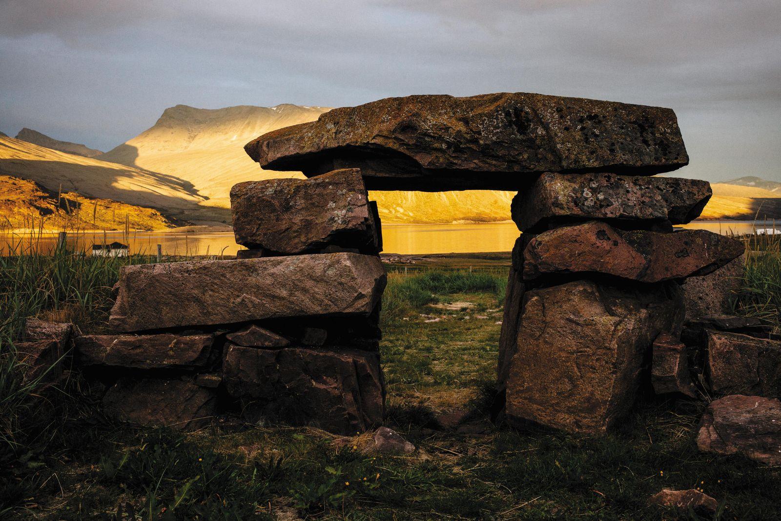 Why Did Greenland's Vikings Vanish?