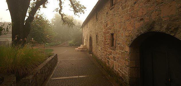 The Freemark Abbey