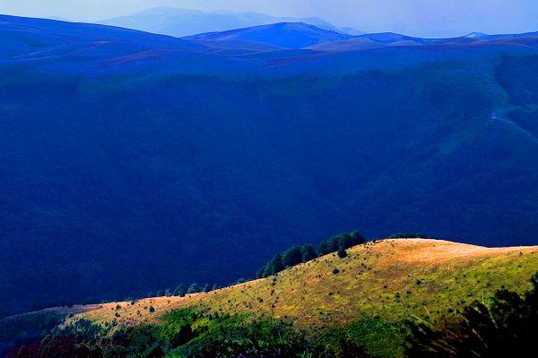 Mountain in Serbia 2008. thumbnail