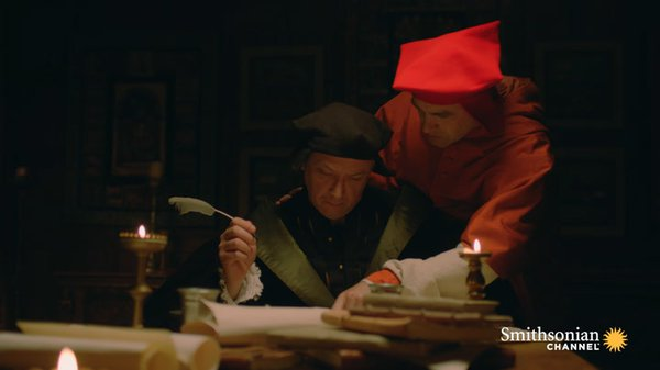 Preview thumbnail for Thomas Cromwell: Henry VIII's Partner in Crime