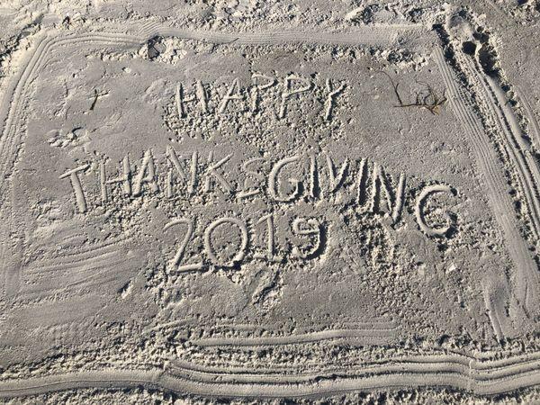 Written on the Sand thumbnail