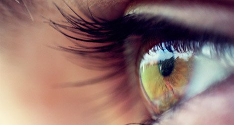 What can eye-tracking teach us?