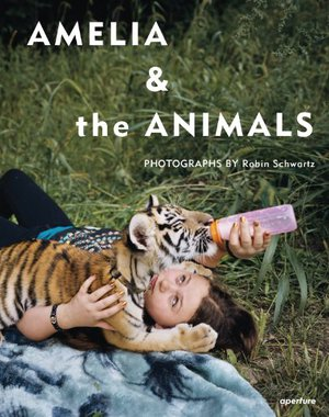 Preview thumbnail for Robin Schwartz: Amelia and the Animals