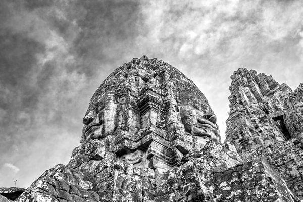 Ruins of Angkor thumbnail