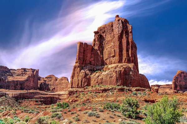 Arches National Park thumbnail