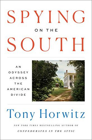 Preview thumbnail for 'Spying on the South: An Odyssey Across the American Divide