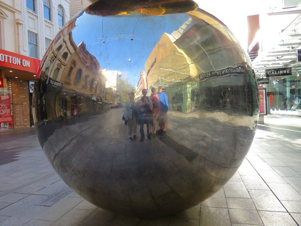 Sphere of Friends thumbnail