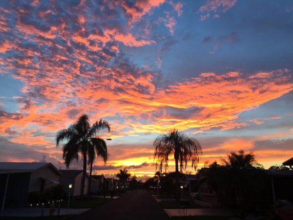 Florida sunrise thumbnail