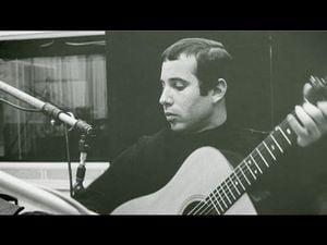 "Paul Simon, An Inspirational Occurrence: ""The Sound of Silence"" thumbnail"