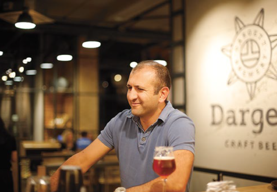 Armenia Might Be One of the Oldest and Youngest Beer-Making Countries in the World