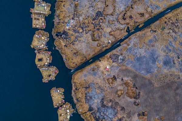 Uros Floating Islands thumbnail