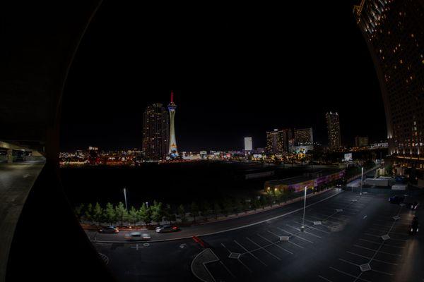 Las Vegas Skyline thumbnail