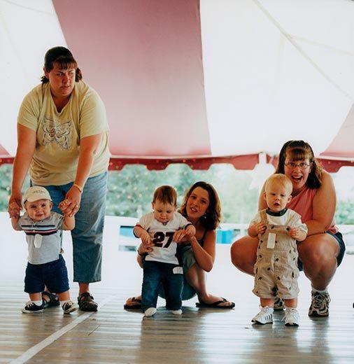 Delaware County Fair 2005