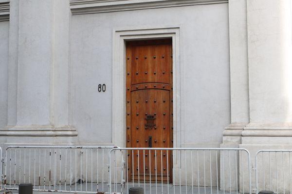 Last Door of Presidents thumbnail