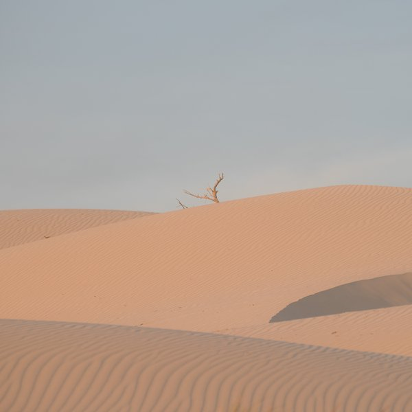 Dunes of Is Arenas Biancas thumbnail