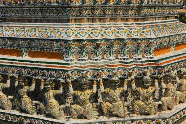 Giant Protects Pagoda thumbnail