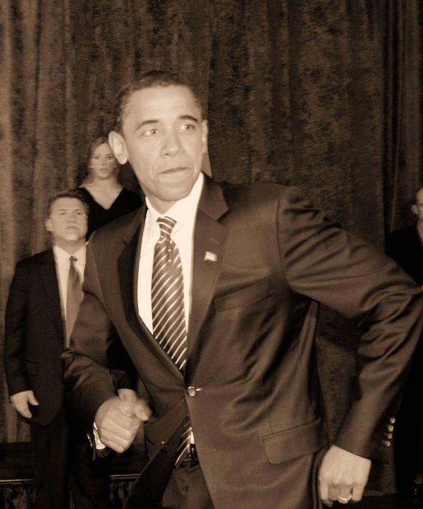 Obama Jiggin' thumbnail