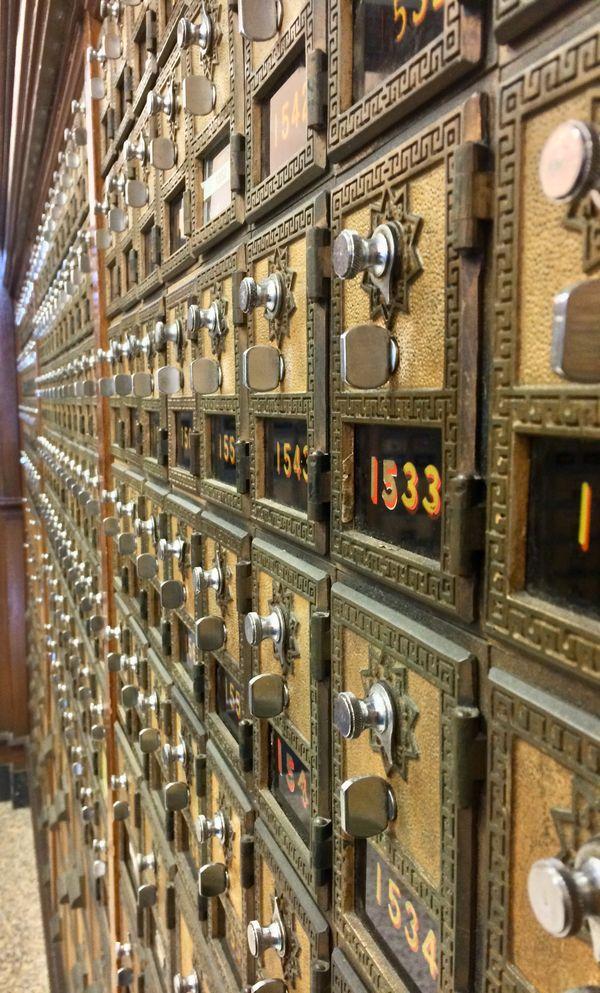 Bradenton Main Post Office thumbnail