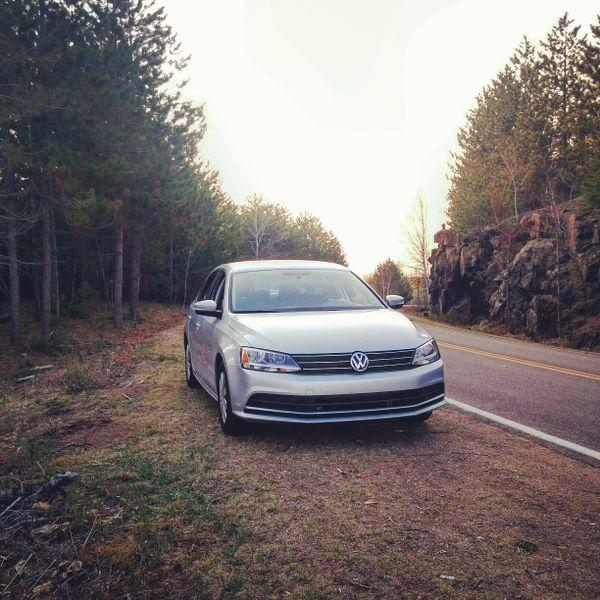 Volkswagen Jetta La Mauricie National Park, Quebec thumbnail