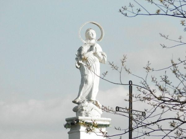 Brightest Holy Mary thumbnail