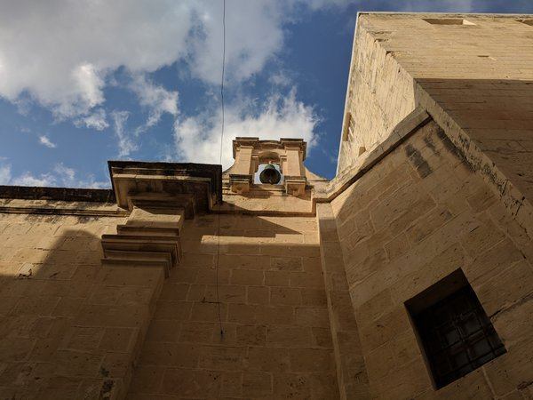 The Bell at Mdina thumbnail