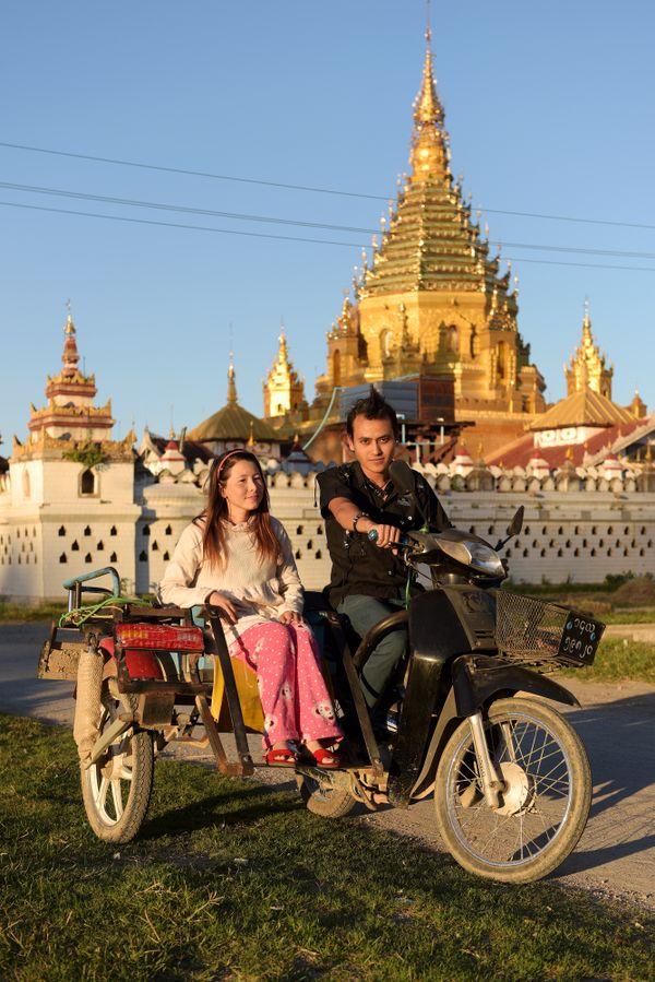 Punk in Myanmar thumbnail