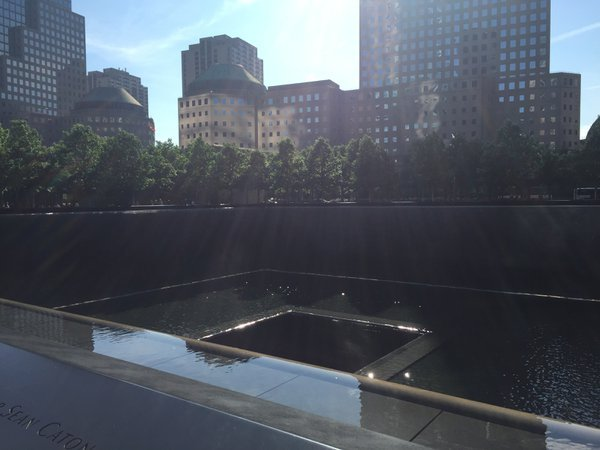 National September 11 Memorial Museum thumbnail