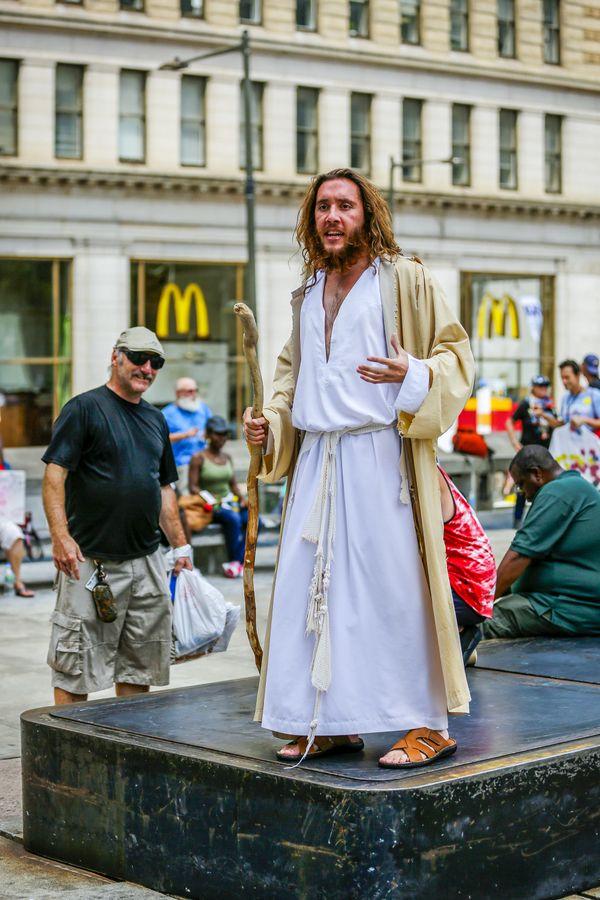 American Jesus thumbnail