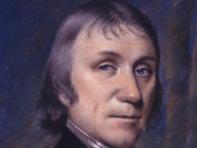 Scientist Joseph Priestly is best known for discovering oxygen but his contributions were much larger.