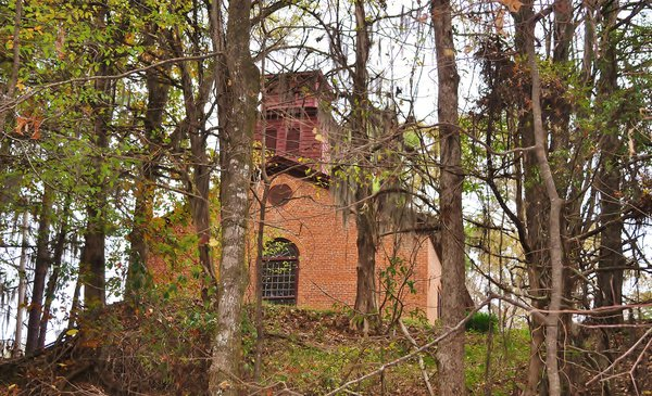 1837 Methodist Church thumbnail