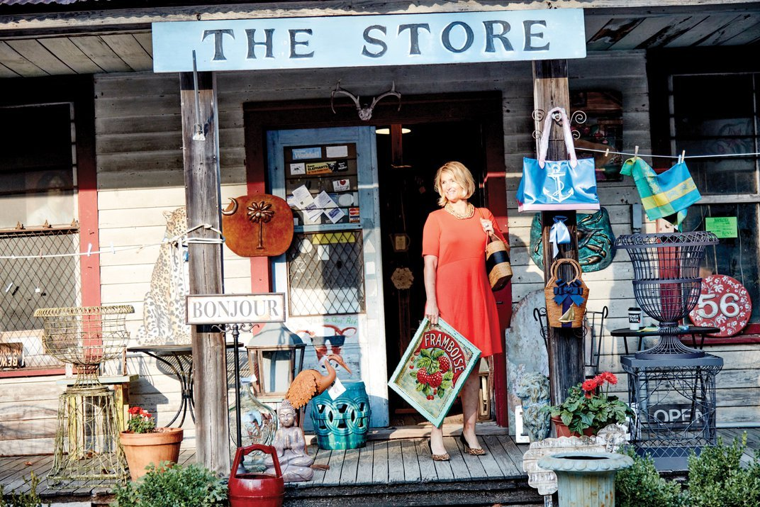 Eight Reasons Why You Should Travel to the Lowcountry This Fall