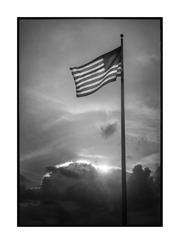 Hope Through Old Glory thumbnail