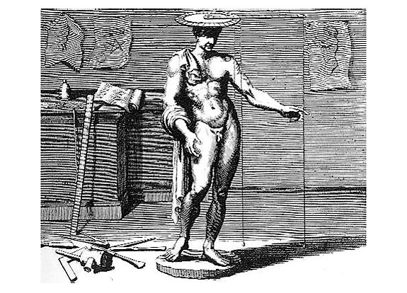 Digital Files and 3D Printing—in the Renaissance?