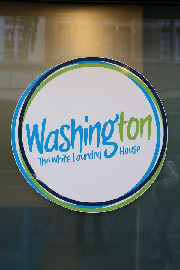 White Laundry House thumbnail