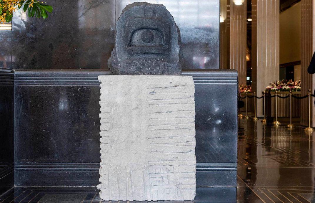 The Striking New Artworks That Follow Rockefeller Center's Grand Tradition of Public Art
