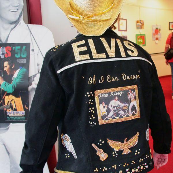 Elvis Jacket thumbnail
