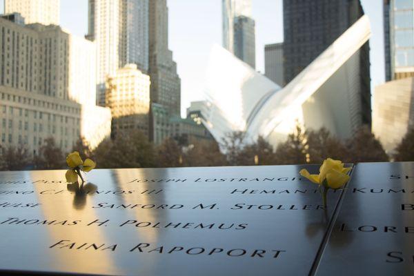 Remembering the fallen thumbnail