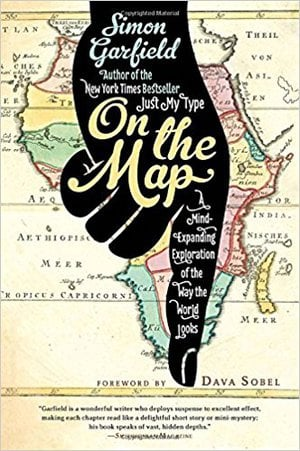Preview thumbnail for video 'On the Map: A Mind-Expanding Exploration of the Way the World Looks