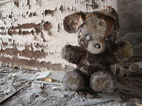 Chernobyl Doll thumbnail