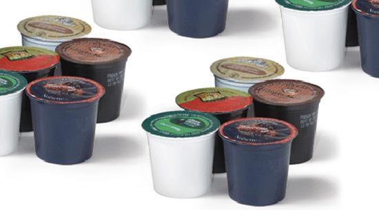Coffee Pods, An Instant Classic