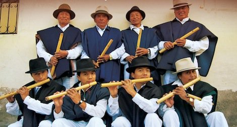 ¡Así Kotama! is out July 2, on Smithsonian Folkways Records.