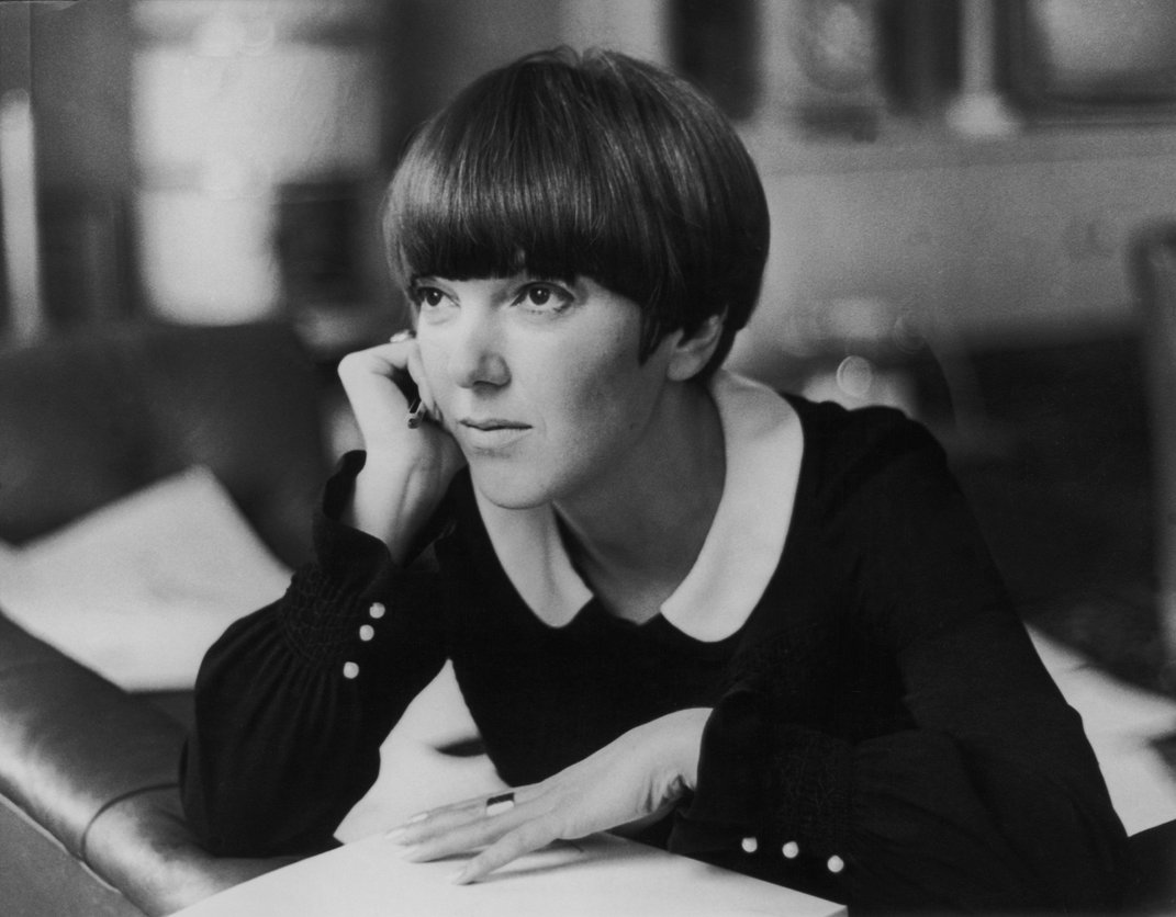 The V&A Wants Your Help Locating Vintage Mary Quant Designs