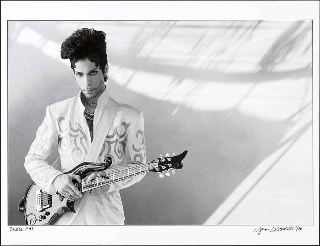 Beyond Raspberry Berets: What Prince Left Behind