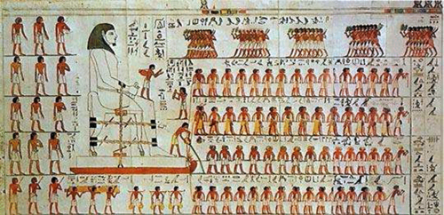 A Simple Trick May Have Helped the Egyptians Build the Pyramids
