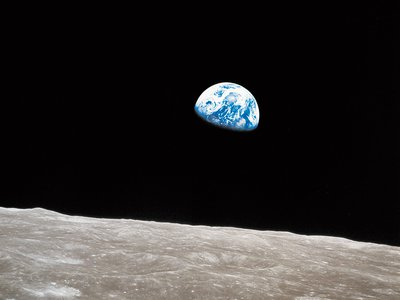 """""""Our planet faces the challenge of a lifetime,"""" says Bunch. """"Let's work together to imbue our future with all the hope and healing we have to offer."""