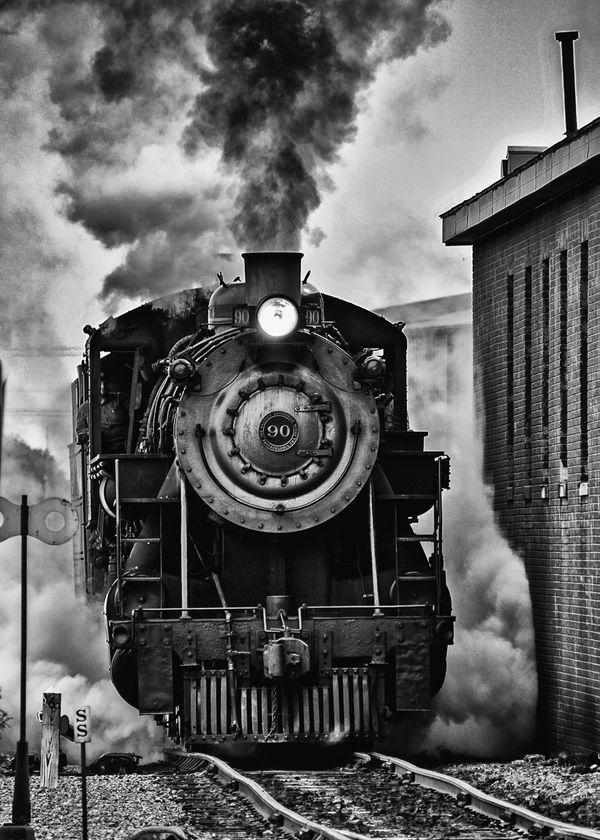 Smoke and Steam thumbnail
