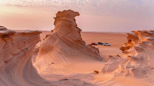 Majestic Fossil Dunes thumbnail