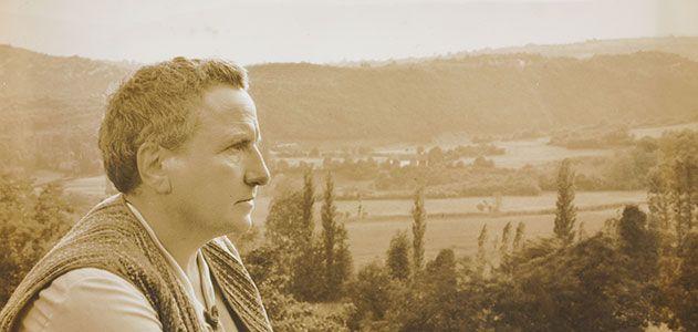 Gertrude Stein in Bilignin